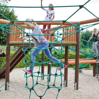 Playgrounds in Ribe and surroundings | By the Wadden Sea